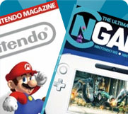 Buy Nintendo Magazines